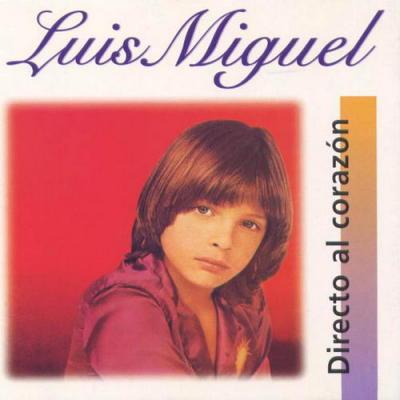 discografia de luis miguel gratis: