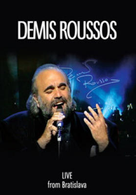 The Story of Demis Roussos. From Bratislava