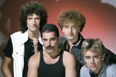 Queen - Various clips. Vol 3