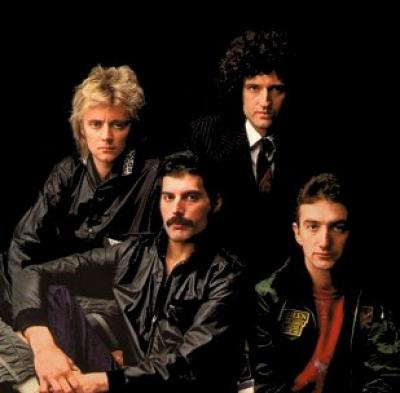 Queen - Various clips. Vol 4