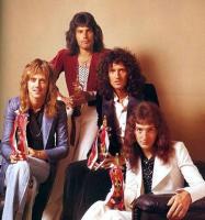 Queen - Various clips. Vol 5