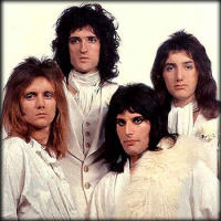 Queen - Various clips. Vol 6