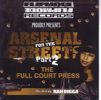 Arsenal For The Streets Part 2