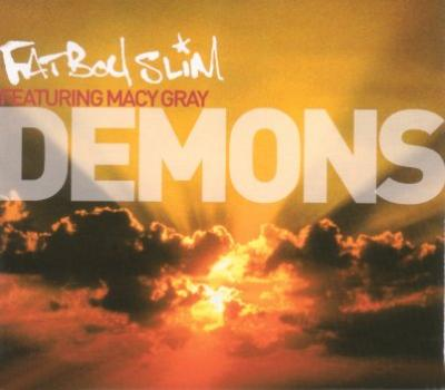 Demons-Featuring Macy Gray