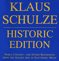 Klaus Schulze - Historic Edition