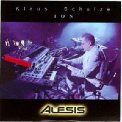 Klaus Schulze - Ion