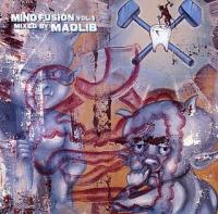 Mind Fusion. Hip Hop