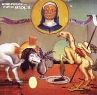 Mind Fusion. Jazz, Funk, Soul