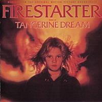 Firestarter. Soundtrack