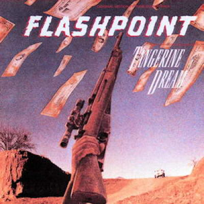 Flashpoint. Soundtrack