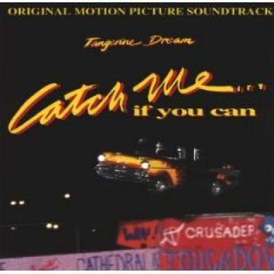 Catch Me If You Can. Soundtrack