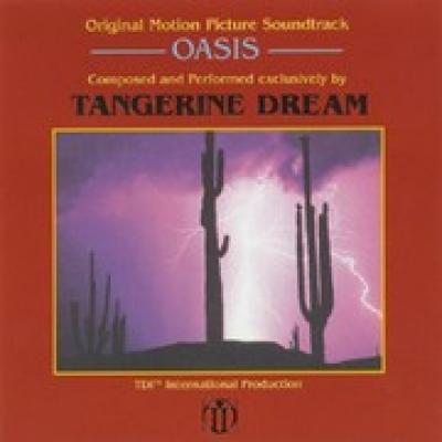 Oasis. Soundtrack