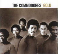 Commodores Gold