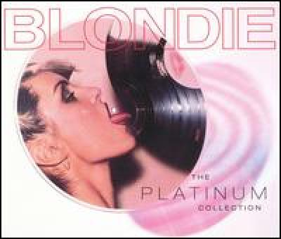 The Platinum Collection - Blondie