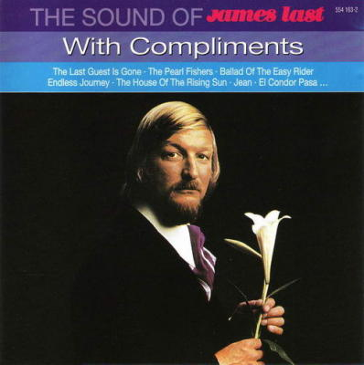 The Sound Of James Last - With Compliments