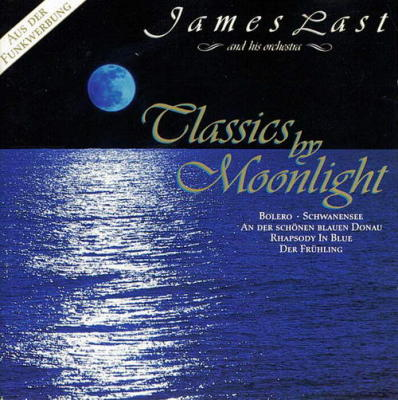 Classics By Moonlight (11 Track)
