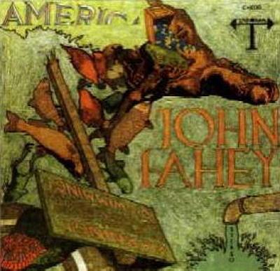 America - John Fahey