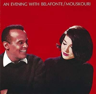 Nana Mouskouri  & Harry Belafonte