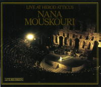 Live at Herod Atticus
