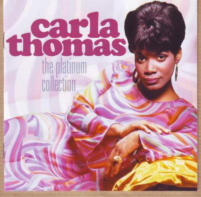 Carla Thomas Comfort Me