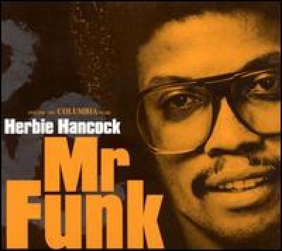 Herbie Hancock - Autodrive b/w Chameleon ('83 Dance Mix)
