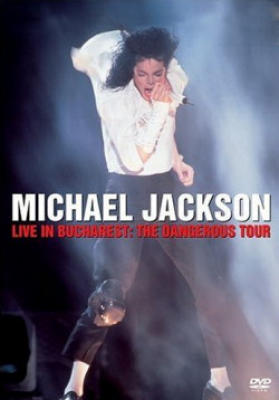 The Dangerous Tour. Live in Bucarest