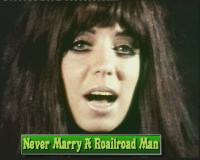 Never Marry A Railroad Man