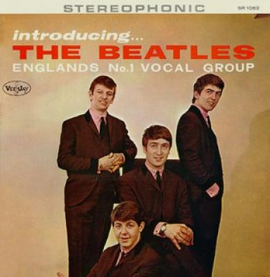 Introducing the Beatles