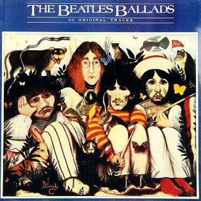 The Beatles Ballads