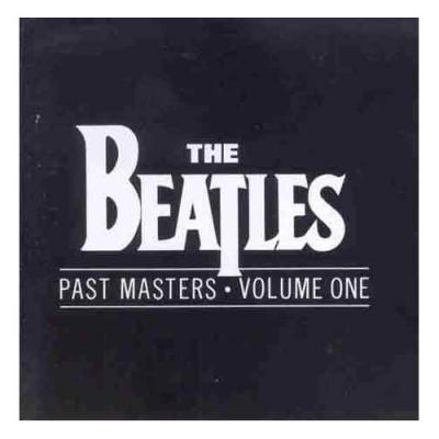 The Beatles Past Masters Vol1
