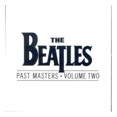 The Beatles Past Masters Vol2
