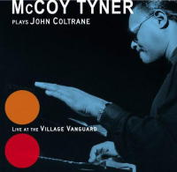 McCoy Tyner Plays John Coltrane