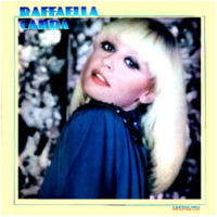 Raffaella Carra. Greek Release