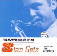 Stan Getz - Ultimate