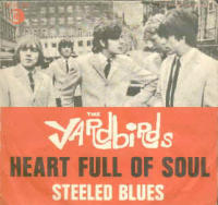 Heart Full of Soul - Steeled Blues