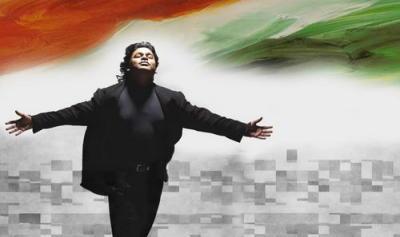 A.R. Rahman - Various clips 1