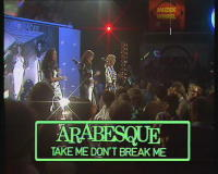 Take Me, Dont Break Me