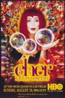 Cher - Live