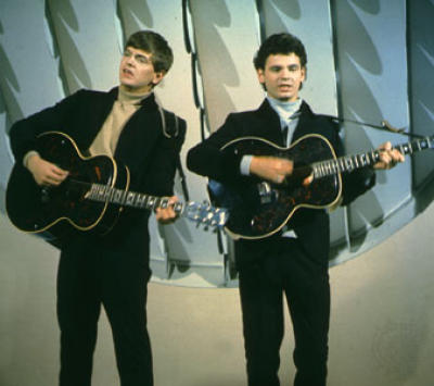 The Everly Brothers - Various Clips