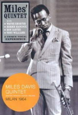 Miles Davis Quintet. Milano