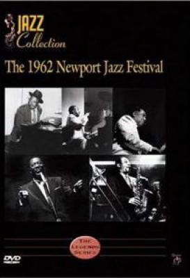 Newport Jazz Festival '62