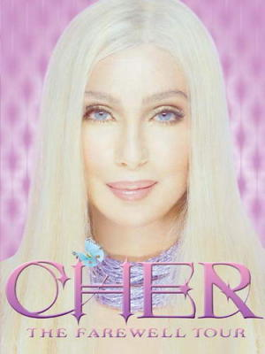 Cher - A Song For The Lonely
