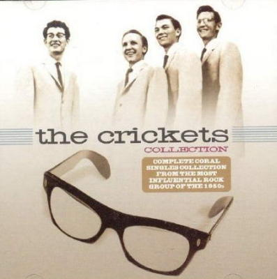 The Crickets - The Definitive Collection
