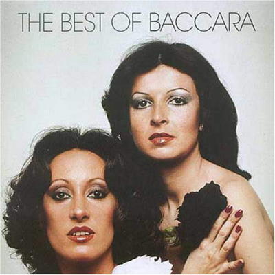 Best Of New Baccara