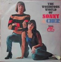 The Wondrous world of Sonny And Cher