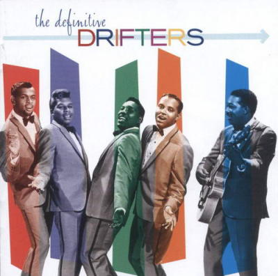 The Drifters - The Definitive