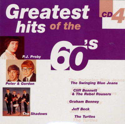 Greatest Hits of The 60s. Vol 4