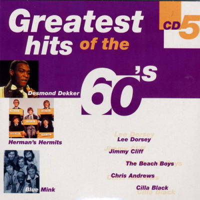 Greatest Hits of The 60s. Vol 5