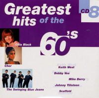 Greatest Hits of The 60s. Vol 8
