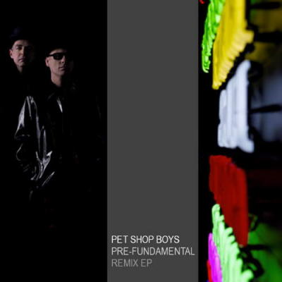 Pet Shop Boys - Alternative Discography - The Remixes